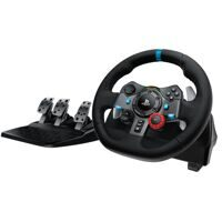 Руль Logitech G29 Driving Force для PlayStation 4