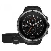Часы SUUNTO Spartan Ultra HR Black