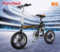 Электровелосипед Airwheel R5 (черный)