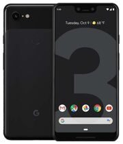 Смартфон Google Pixel 3 XL 64GB Just Black (Черный)