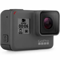 Экшн-камера GoPro Hero 6 Black